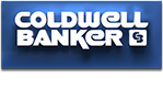 coldwell banker oceanside real estate logo